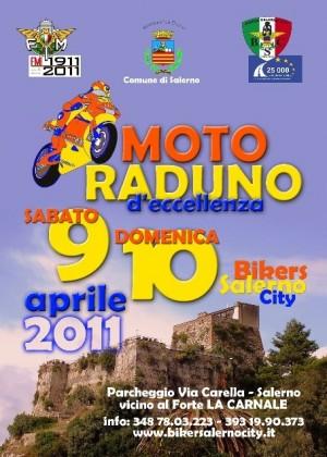 Moto Raduno di Eccellenza campionato turismo