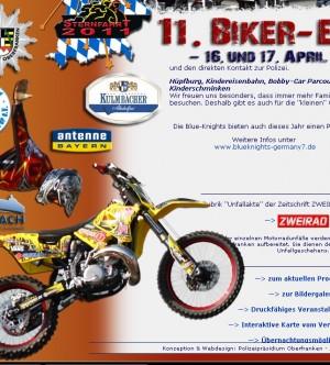 11th Biker-Event