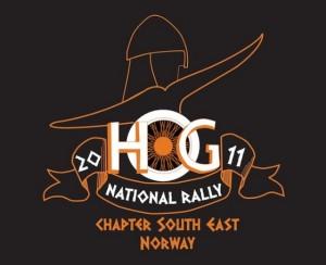 Norwegian National H.O.G. Rally - Национальное Ралли в Норвегии