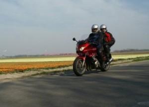 52th Tulpenrit - Мототур в Нидерландах