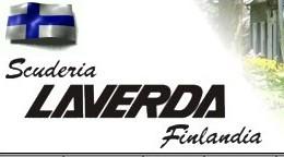 Мотофестиваль Scuderia Laverda Finlanda ralli