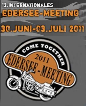 13th International Edersee-Meeting