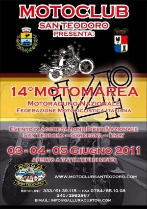 14th International Motomarea - Международный Мотофестиваль