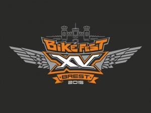 Brest Bike Festival International 2015
