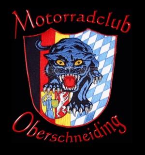 Oberschneiding Treffen - Мотофестиваль в Германии