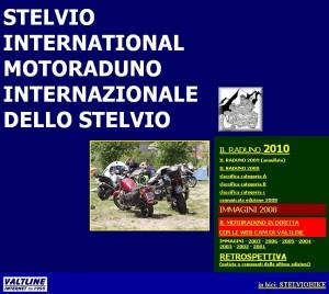 35th Stelvio - Международное моторалли