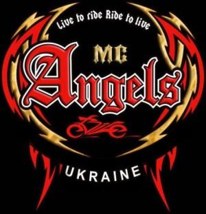 «Золотой берег Angels MC» - Открытие мотосезона 2015