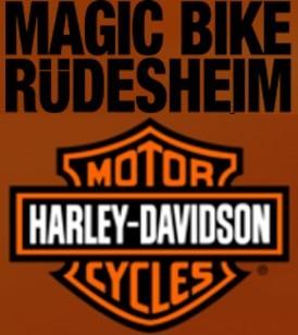 10th Magic Bike Rally