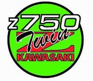 Z 750 Twin Rally