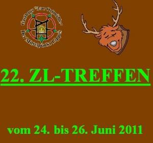 22th ZL-Treffen - Мотофестиваль в Германии