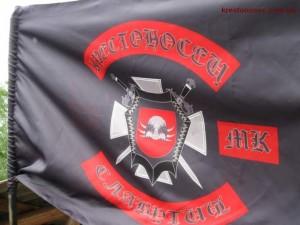 Мото – рок фестиваль «Крестовый поход»