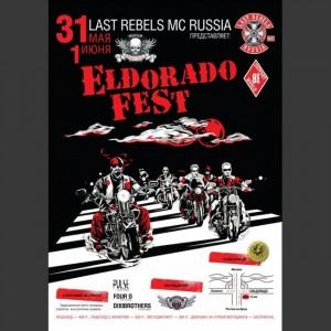 Eldorado Bike-Fest