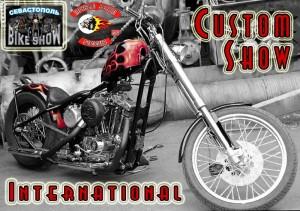 Международное Кастом-Шоу 2011