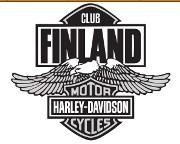 Harley Davidson CF Talviralli