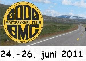 42th Saltfjellrally - Мотофестиваль в Норвегии
