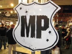 Мотовыставка MP11