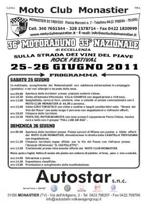 36th Sulla strada del Vino Rosso - Национальное моторалли а Италии