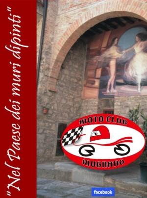 Nel paese dei muri dipinti - Моторалли в Италии