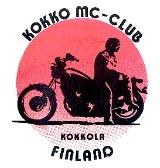41th Intetnational Kokko Treffen - 41ый Международный Мотофестиваль Kokko MC
