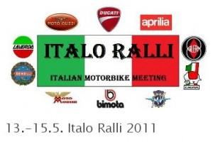 Italo Ralli