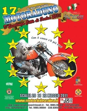 18th Международный мотофестиваль Citta di Scalea