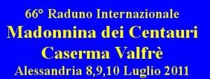 66th International Madonnina dei Centauri