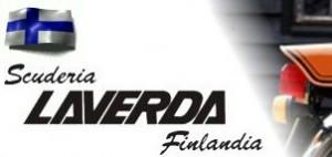 Scuderia Laverda Finlanda ralli