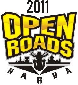 Open Roads 2011