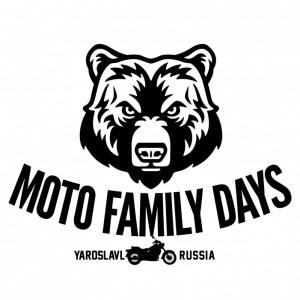 Moto Family Days - Ярославль 2018