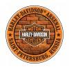 Лаура Harley-Davidson
