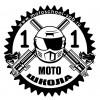 Мотошкола «1 X 1»