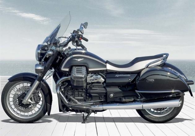 Выбор мота. Тест-драйвы. Отзывы: Moto Guzzi California 1400 Touring. Что за зверь?