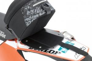 """Сумка на крыло кроссового мотоцикла """"Moose Bag Fender"""""""