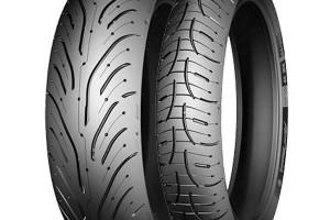 Мото колесо Michelin Pilot Road 4 120/70R17 58W TL Front