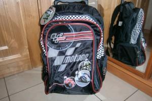 Рюкзак Moto GP