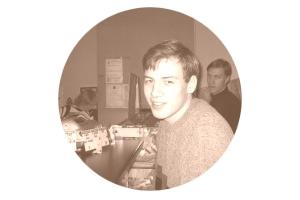 Сергей Чубаров<br />19 января 1982 - 2 мая 2004