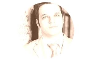 Андрей Усов<br />30 июля 1982 - 25 мая 2014