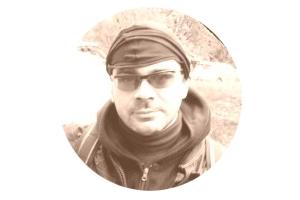 Дмитрий Соболев<br />6 апреля 1984 - 9 сентября 2014