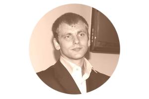 Евгений Федоров<br />25 февраля 1986 - 28 мая 2013