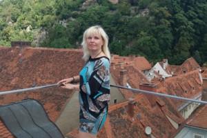 Ирина из , 40 лет, 162 см, 55 кг, есть свой шлем, в поиске
