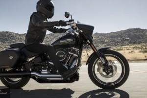 Американские байкеры бойкотируют  Harley Davidson. А Петербургские, предлагают выпускать Харлеи в городе на Неве.
