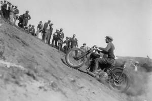 Краткая история мотоклубов вне закона - часть 2