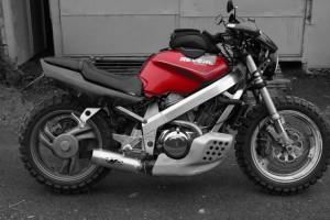 Honda Bro
