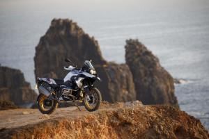 АВТОДОМ BMW Motorrad - Новый BMW R 1250 GS!