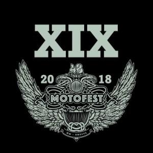 XIX MOTOFEST 2018