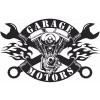 GARAGE MOTORS