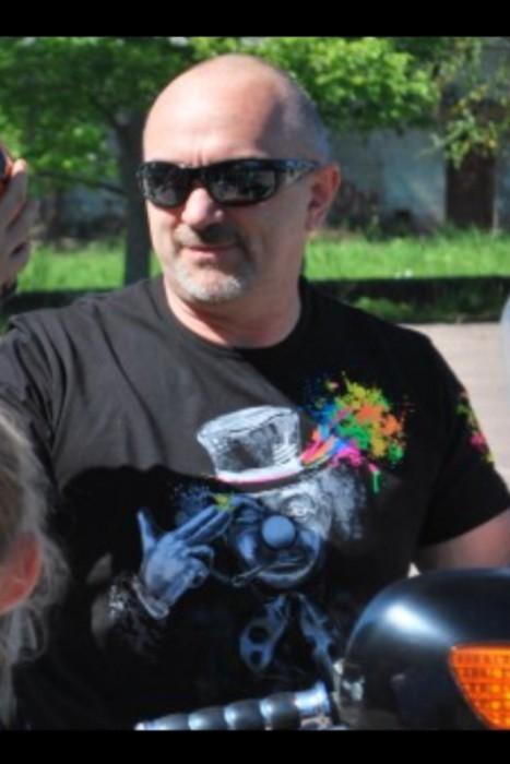 знакомства мотоциклистов в москве