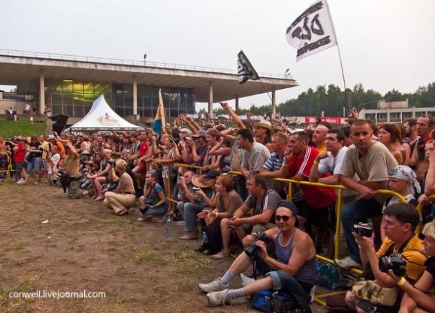 Фестиваль х