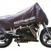 """Чехол для мотоцикла """"KOMINE Half Cover"""", р-р L за 1 990 р."""