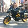 Ducati Muitistrada 1200 ST 2010 за 465 000 р.
